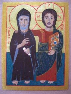 Saint Benoît