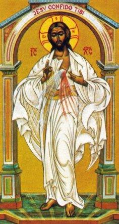 Miséricorde Divine